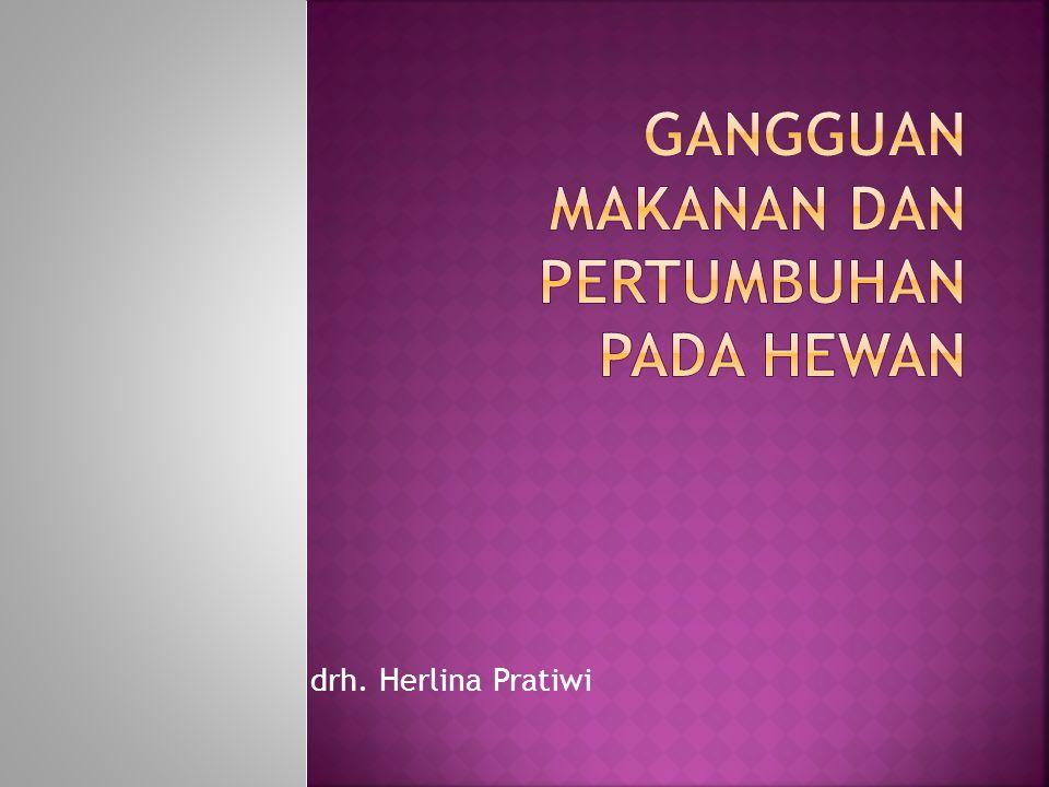 drh. Herlina Pratiwi