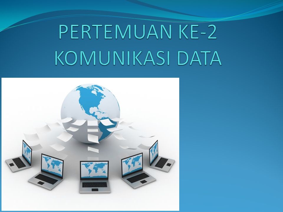 c.Sistem jaringan komputer global yang populer saat ini adalah internet.
