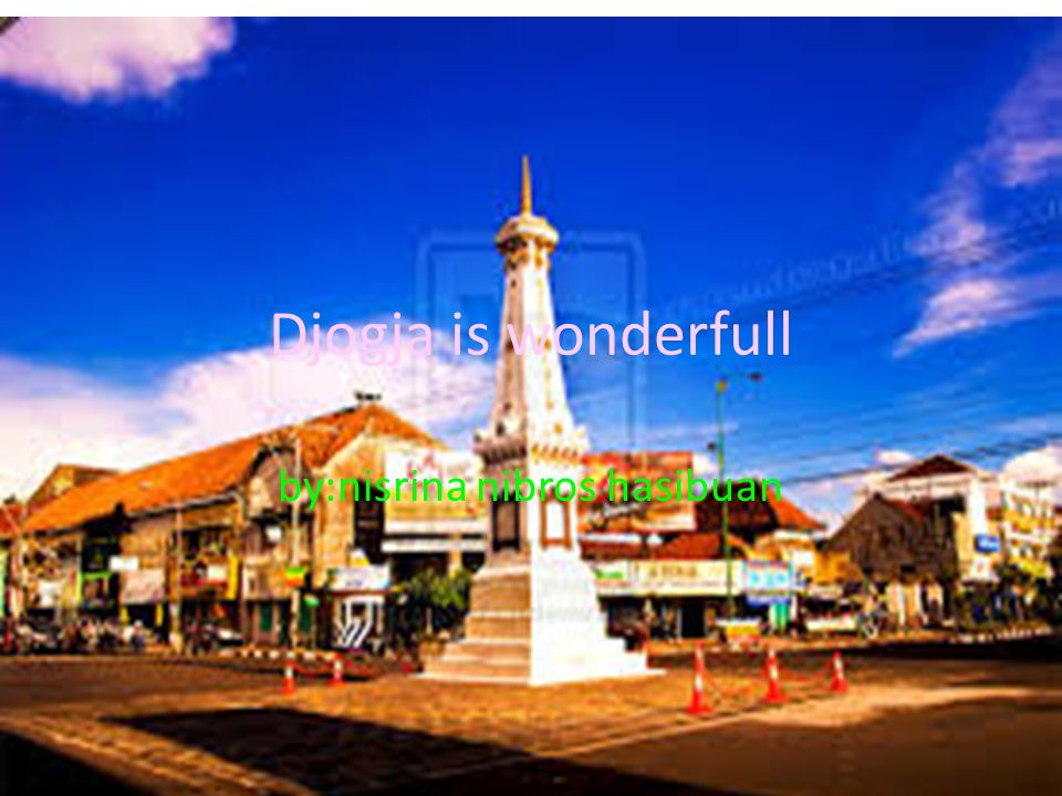malioboro Malioboro adalah tempat wisata yang Jalan-Jalan ke Jogja tentu tak bisa lepas dari mengunjungi kawasan Jalan Malioboro, yaitu jalan yang menghubungkan kawasan Alun-alun Utara Keraton Kesultanan Yogyakarta dengan Tugu.