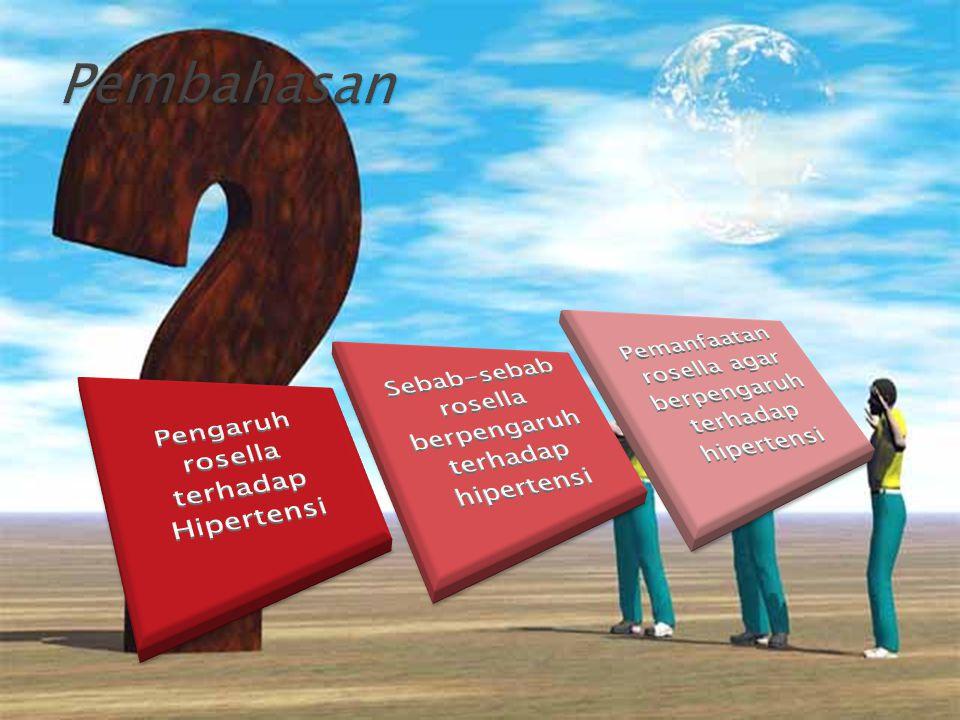 klasifikasi Hipertensi maligna >210 >120 Hipertensi berat 180-209 110-119 Hipertensi sedang 160-179 100-109 Hipertensi ringan 140-159 90-99 Normal tin