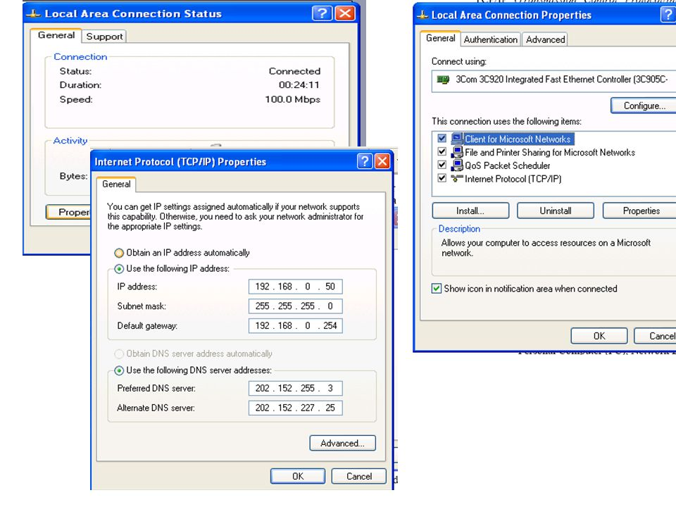 Jaringan Client-Server Keunggulan 1.Kecepatan akses lebih tinggi karena penyediaan fasilitas jaringan dan pengelolaannya dilakukan secara khusus oleh satu komputer (server) yang tidak dibebani dengan tugas lain sebagai workstation.