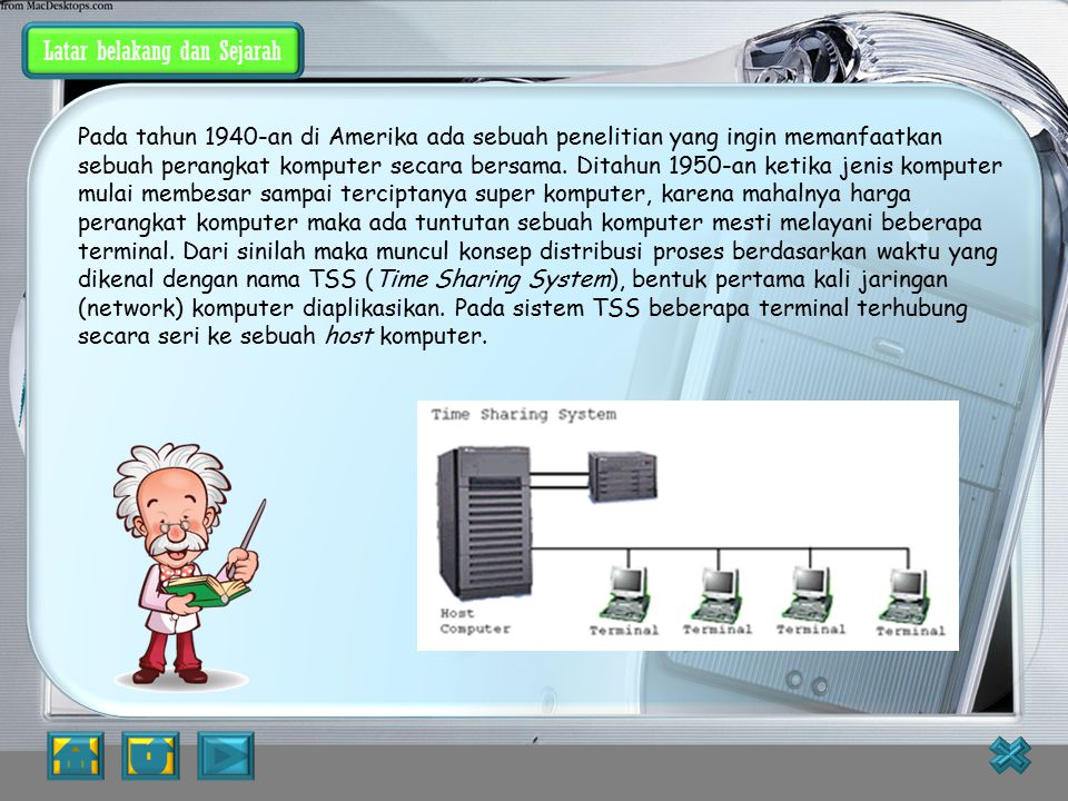 Konfigurasi TCP/IP Implementasi TCP/IP pada Windows 98 meliputi: 1.Internet Protocol (IP), 2.Transmission Control Protocol (TCP), 3.Internet Control Message Protocol (ICMP), 4.Address Resolusion Protocol (ARP), 5.User Datagram Protocol (UDP).