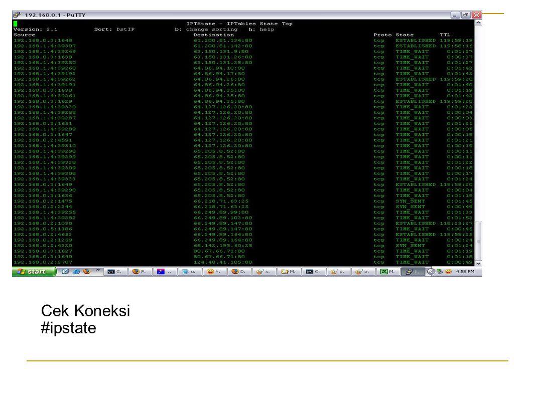 Membangun Pc-router Mikrotik Standar  Tahapan Instalasi  Tahapan Configuration  Tahapan Pengoptimalan  Monitoring Router