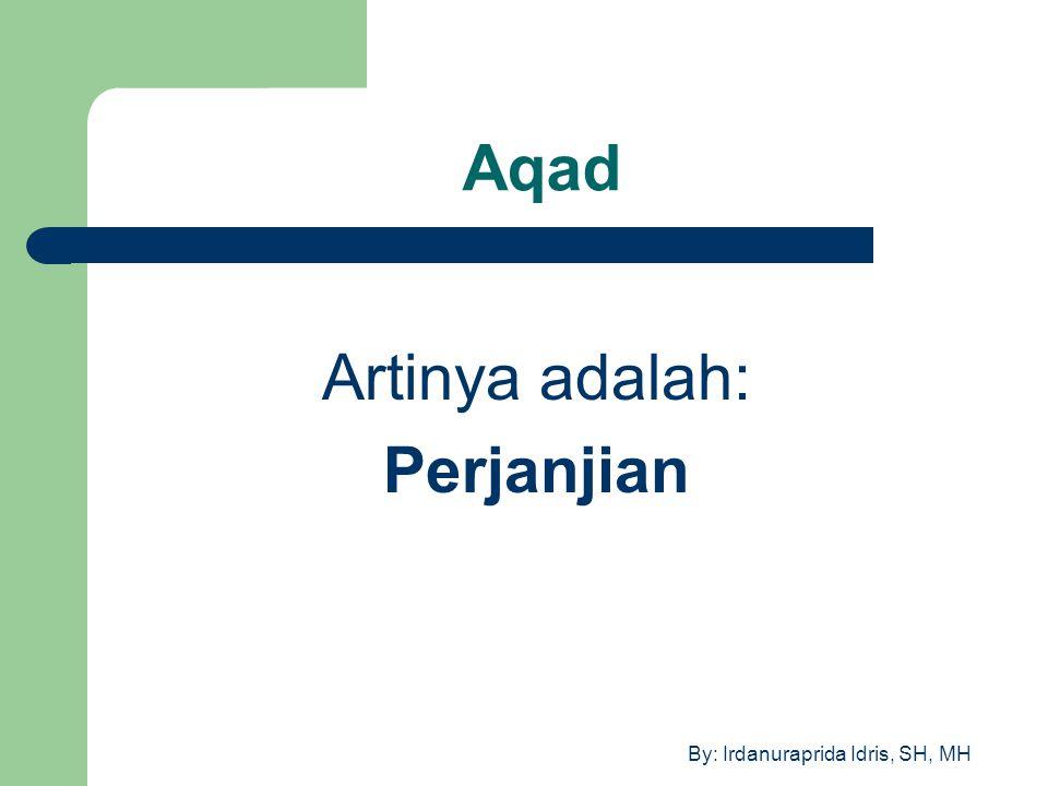 By: Irdanuraprida Idris, SH, MH Prinsip Pergaulan antara Suami Isteri 1.
