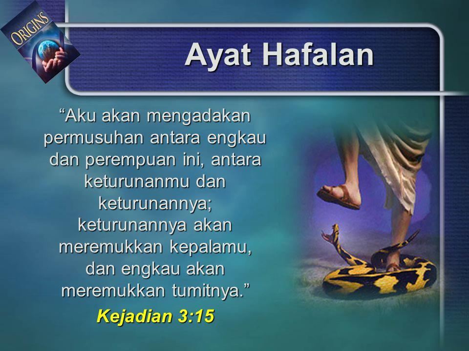 Pengantar Bagi sebahagian orang, ide bahwa Iblis adalah takhyul kuno tidak dianggap serius.Bagi sebahagian orang, ide bahwa Iblis adalah takhyul kuno tidak dianggap serius.