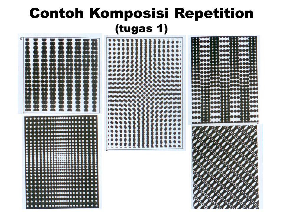 Contoh Komposisi Repetition (tugas 1)