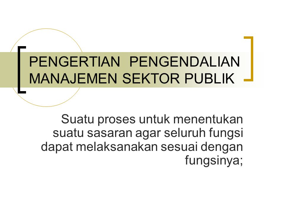 Saluran Komunikasi Formal 2.