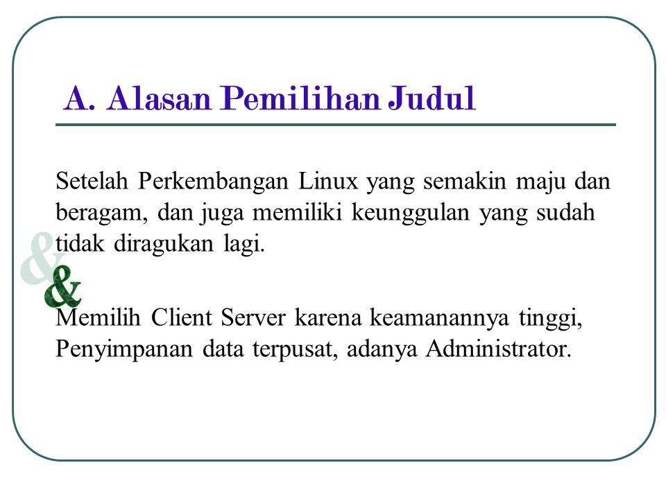 K.K..1PC Server P.IV + MonitorRp. 2.000.0001BuahRp.