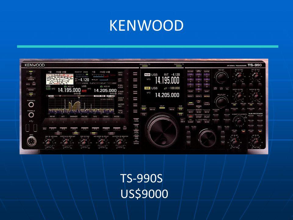 TENTEC Orion II US$5000