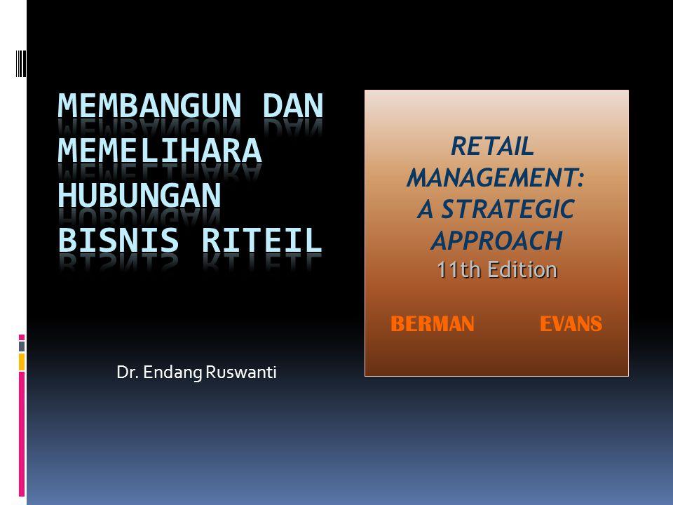 Empat Karakteristik Services Retailing Layanan Ritel  Sesuatu hal yang tidak dapat dipahami  Sesuatu hal yang tidak dapat dipisahkan  Kerusakan produk  Variabilitas produk dan jasa