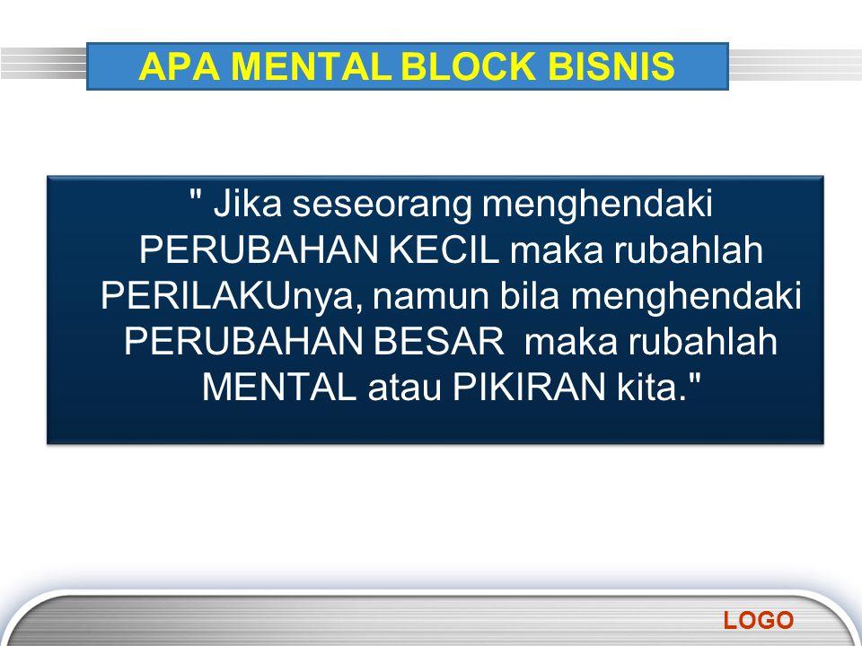 LOGO APA MENTAL BLOCK BISNIS