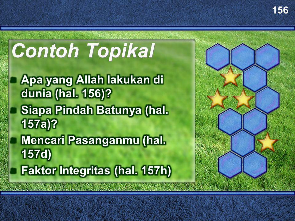 Contoh Topikal 156