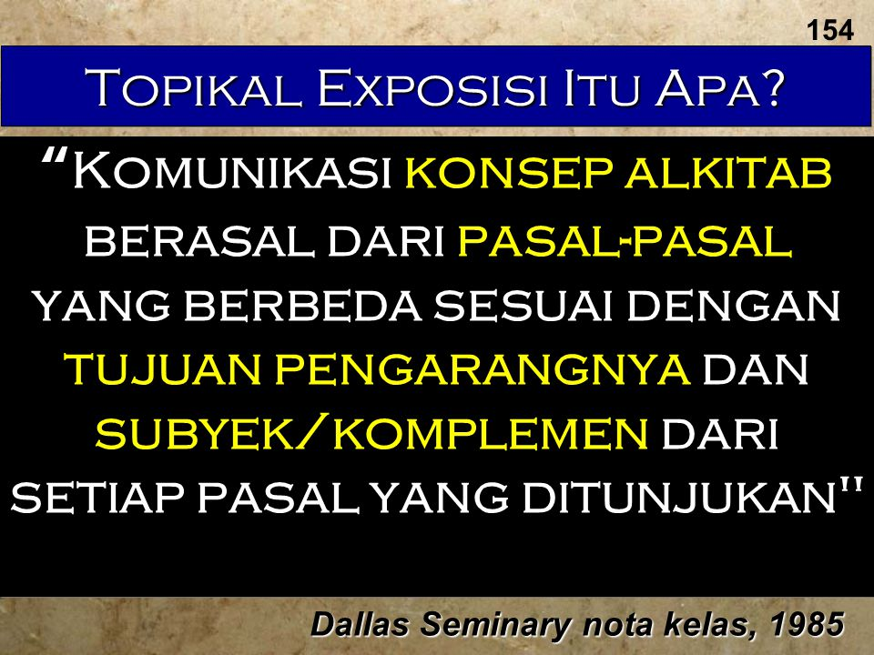Biblical Sermons, hal 31-43