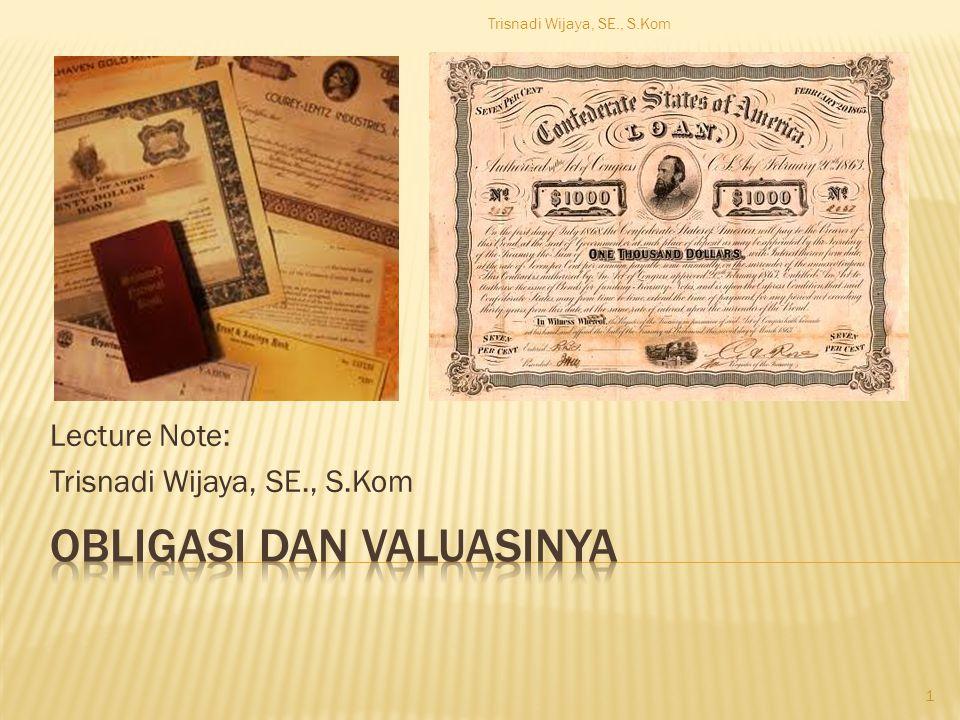 Trisnadi Wijaya, SE., S.Kom 12