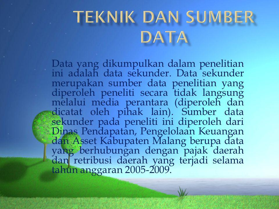 Jenis Penelitian Penelitian ini menggunakan metode deskriptif kualitatif dan kuantitatif, dimana data yang ada dianalisis dan disajikan dalam bentuk t