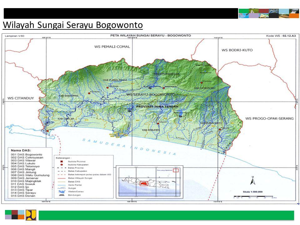 Pembahasan rancangan pendayagunaan SDM, keuangan, peralatan dan kelembagaan untuk mengoptimalkan kinerja pengelolaan SDA pada wilayah sungai 5.