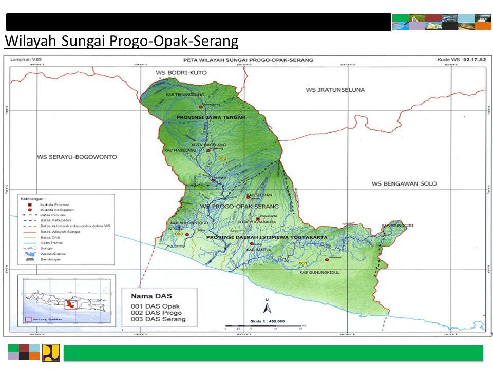 Pemberian pertimbangan kepada Menteri mengenai pelaksanaan pengelolaan SDA pada wilayah sungai 6.