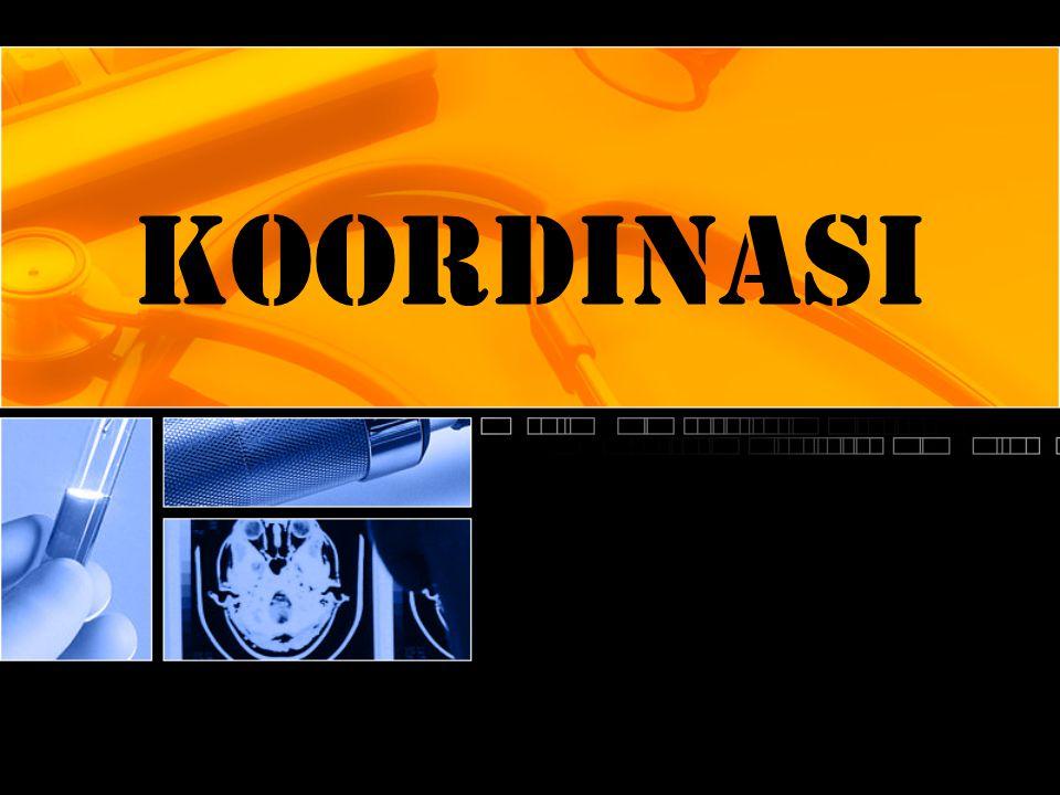 PROSES KOORDINASI Komunikasi Komunikasi Integrasi Integrasi Sinkronisasi Sinkronisasi Simplifikasi Simplifikasi Monitoring & Evaluasi Monitoring & Evaluasi Pemrograman Pemrograman