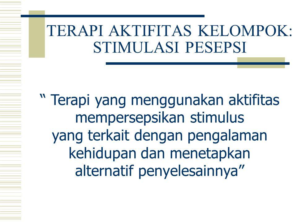 TUJUAN Umum : Menyelesaikan masalah yang dipaparkan dengan tepat Khusus : 1.Mempersepsikan stimulus yang dipaparkan 2.Menyelesaikan masalah sesuai dengan stimulus yang dipaparkan