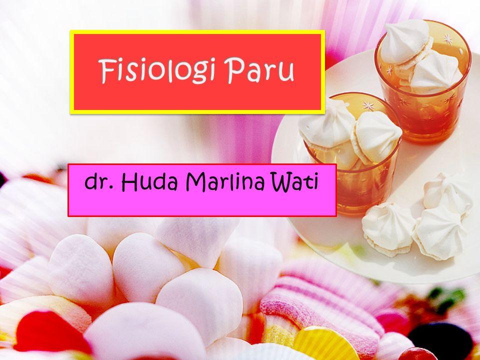 dr. Huda Marlina Wati