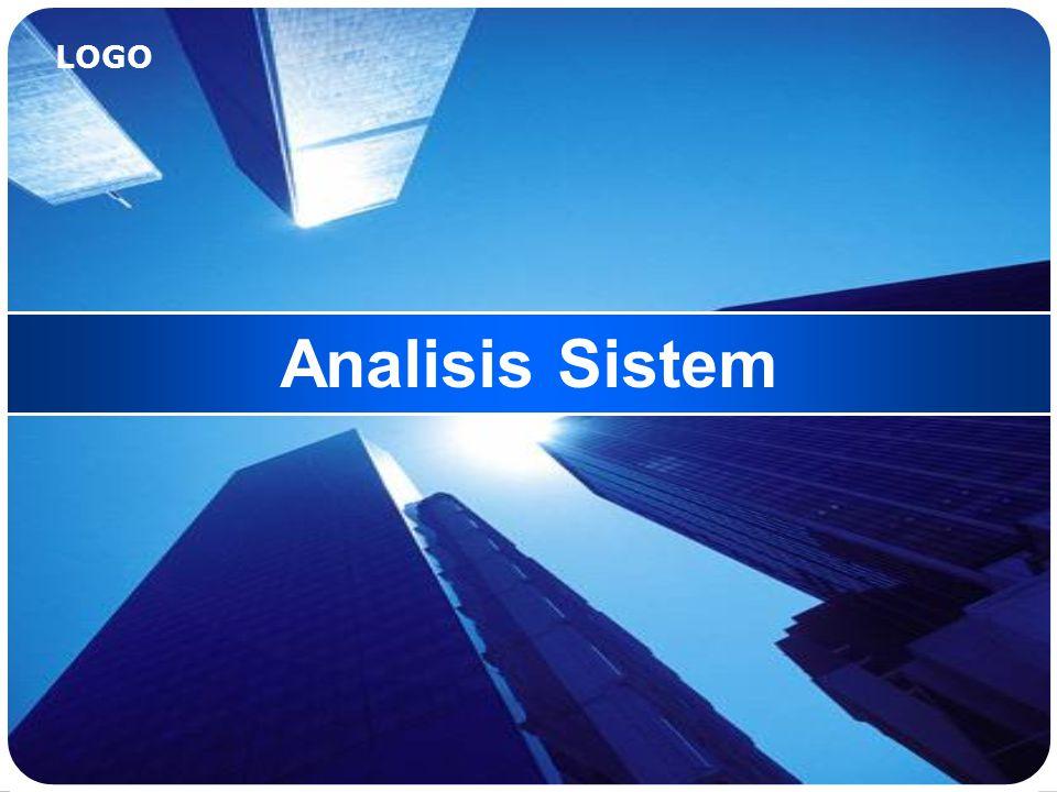 LOGO Analisis Sistem