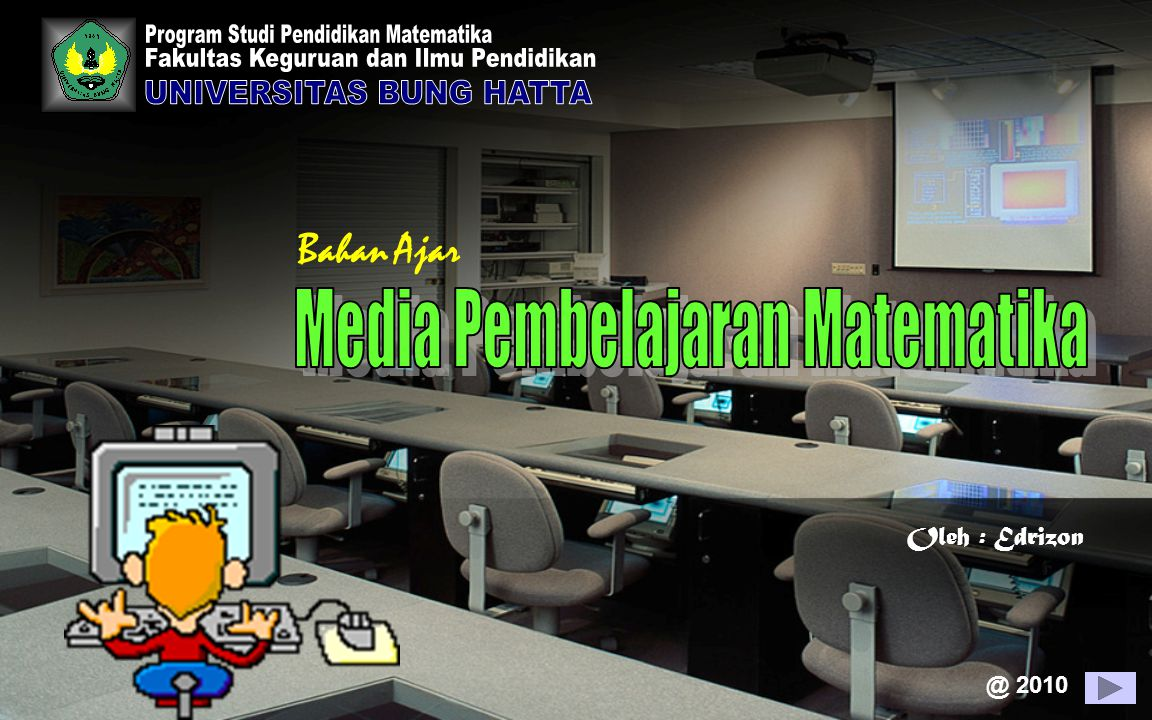 Prgram Studi Pendidikan Matematika FKIP Univ.