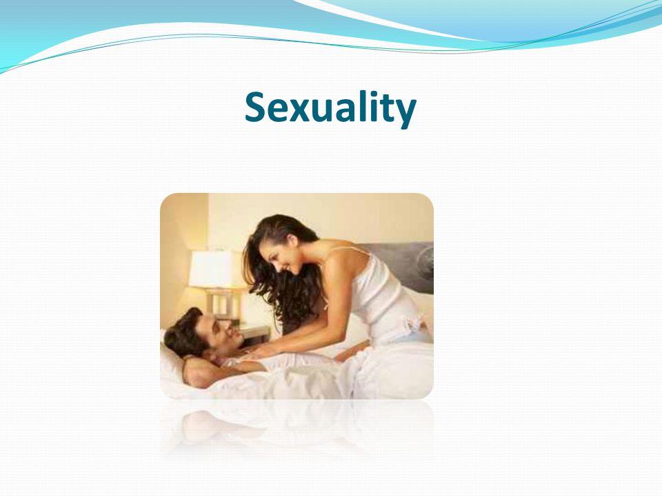Faktor Biologis Seksualitas Seksualitas manusia tidak dapat dilepaskan dengan faktor-faktor biologis seperti organ kelamin dan hormon seks.