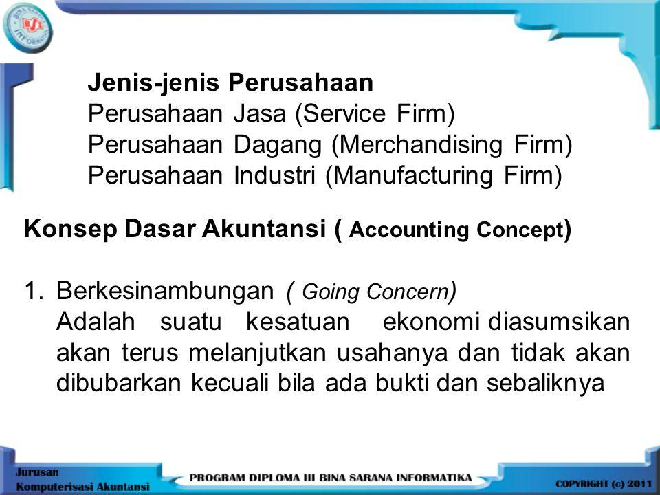 Pemakai Informasi Akuntansi a. Pemilik perusahaane. Kreditur b. Karyawan f. Pemerintah c. Manajemen g. Analis dan konsultan keu. d. Asosiasi dagang h.