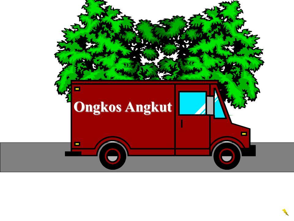 Ongkos Angkut