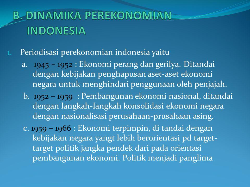 6. Saat ini fenomena yang berkembang dikancah sistem perekoniman dunia adalah muncul ide tentang sistem ekonomi islam. Karena sistem ekonomi yang ada