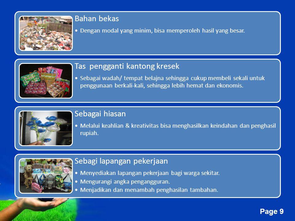 Free Powerpoint Templates Page 8 KAJIAN PRODUK