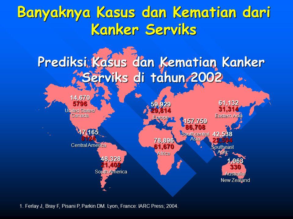 59,929 29,814 Europe 78,896 61,670 Africa 48,328 21,402 South America 14,670 5796 United States/ Canada 1,063 330 Australia/ New Zealand 42,538 22,594