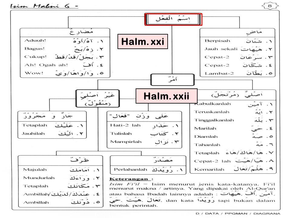 Halm. xix Halm. xx
