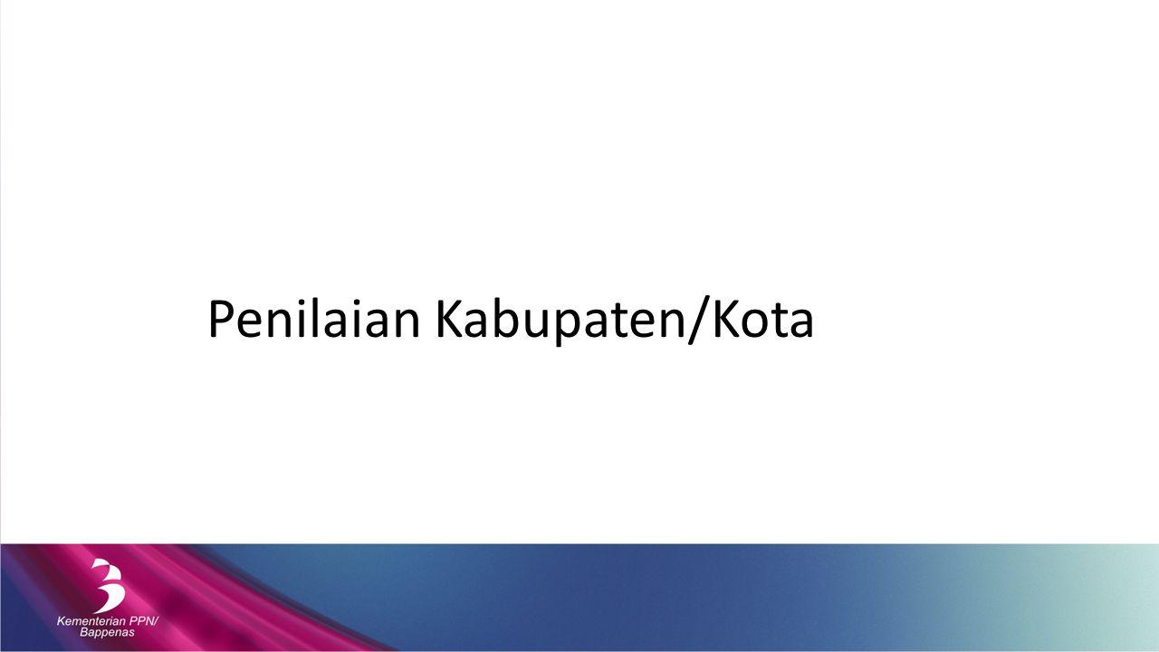 Penilaian Kabupaten/Kota