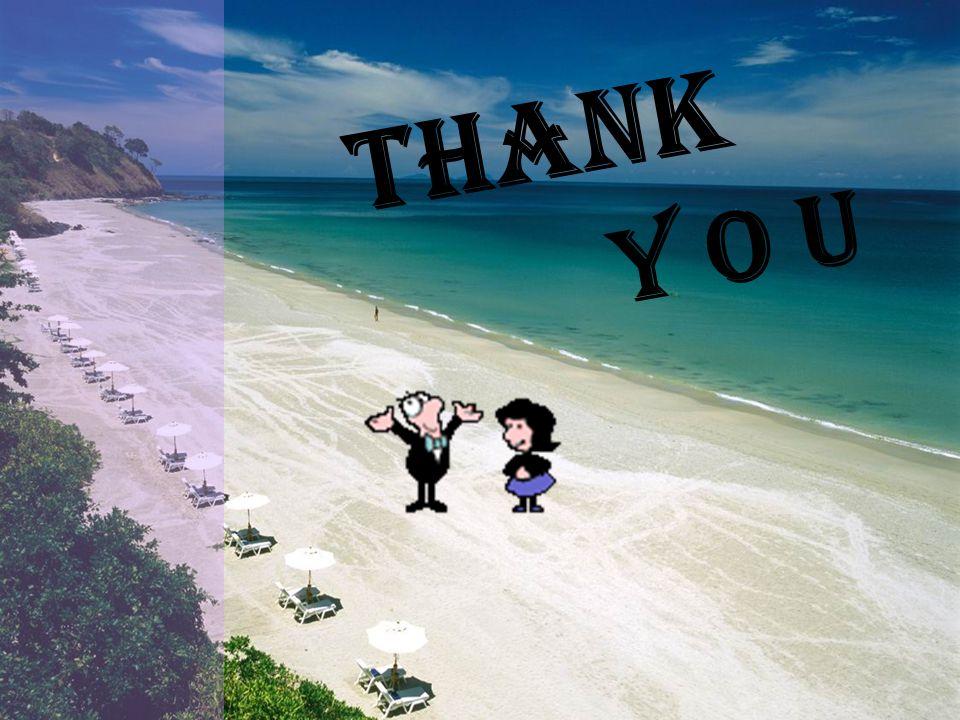 THANK Y o u