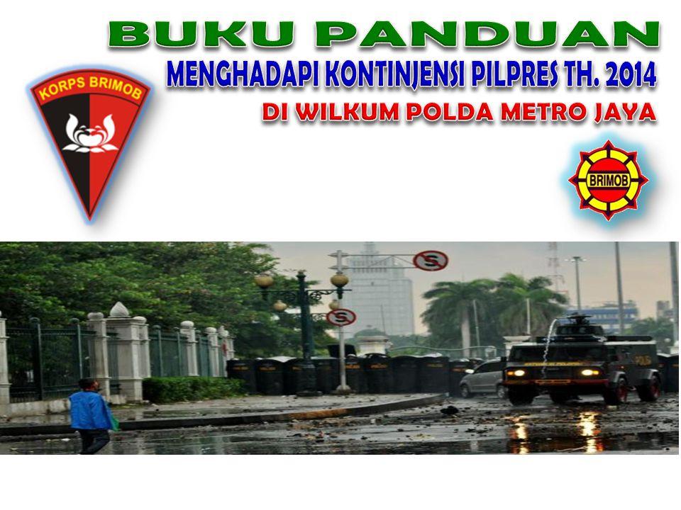 2 1.Undang - Undang Nomor 2 Tahun 2002 Tentang Kepolisian Negara Republik Indonesia.