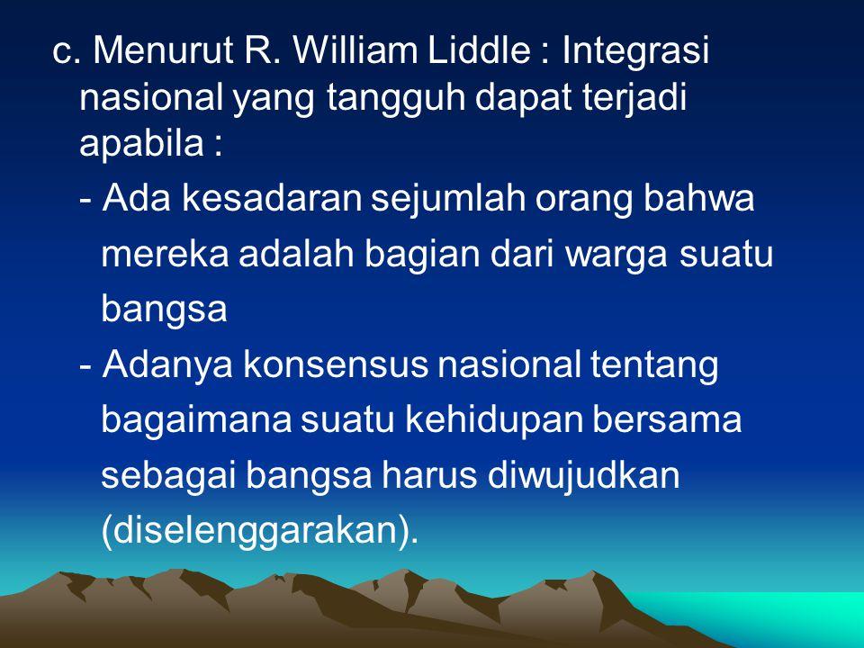 Bahan Diskusi - Faktor apa saja yang menyebabkan terjadinya konflik dalam masyarakat di Indonesia .