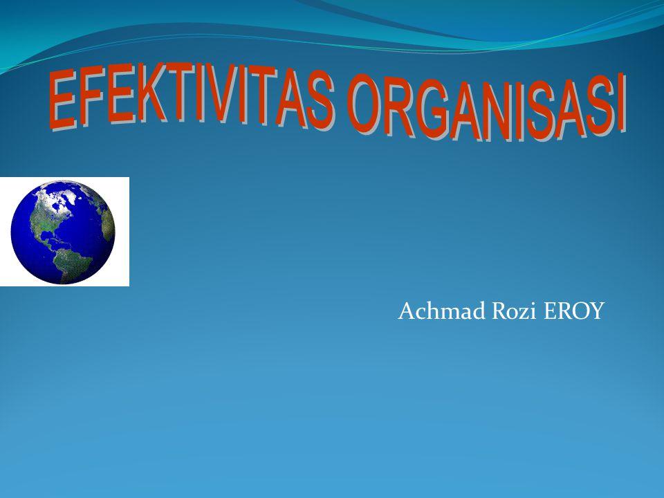 Achmad Rozi EROY