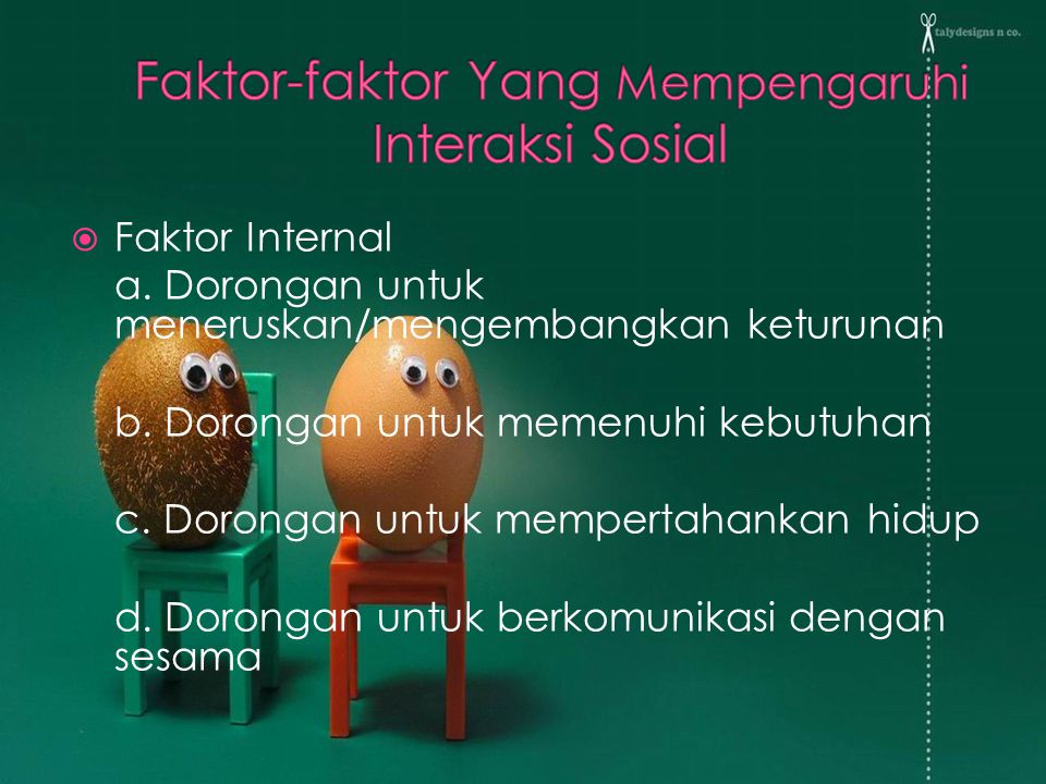 Dalam kehidupan sehari-hari dikenal beberapa macam kontak sosial yaitu : Kontak Sosial Menurut cara yang dilakukan: Kontak langsung dan kontak tidak l