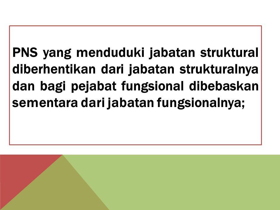 Dosen, Peneliti madya, utama dan Widyaiswara usia maksimal pada tangal 1 September 2015 :  Program Strata I (S-1) atau setara  maksimal 52 tahun ata