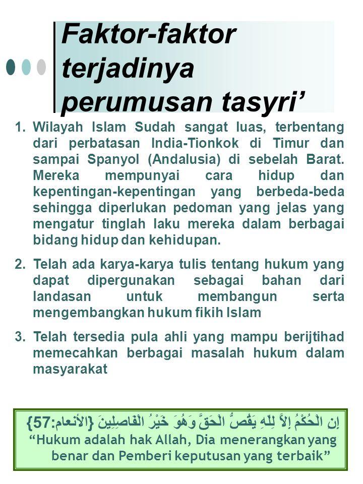 4 Imam Mujtahid yang masih bertahan sampai sekarang 1.AbuHanifah(MadhabHanafiyah):700-767 M.