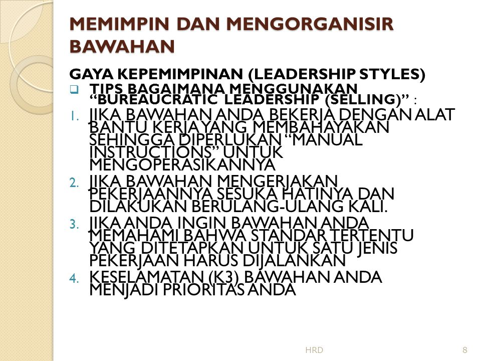 MEMIMPIN DAN MENGORGANISIR BAWAHAN KOMUNIKASI YANG JERNIH Communication… The exchange of information between two points ….is the process of exchanging information and ideas The transmission of information so that the recipient understands what the sender intends.