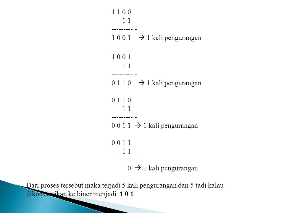 SISTEM BILANGAN OKTAL Pada bilangan Oktal base radix nya adalah 8, dan pada umumnya sistem ini digunakan pada masalah2: Sciencetific.