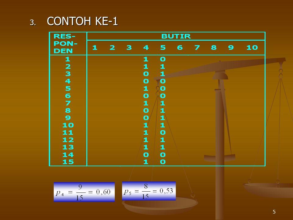 5 3. CONTOH KE-1