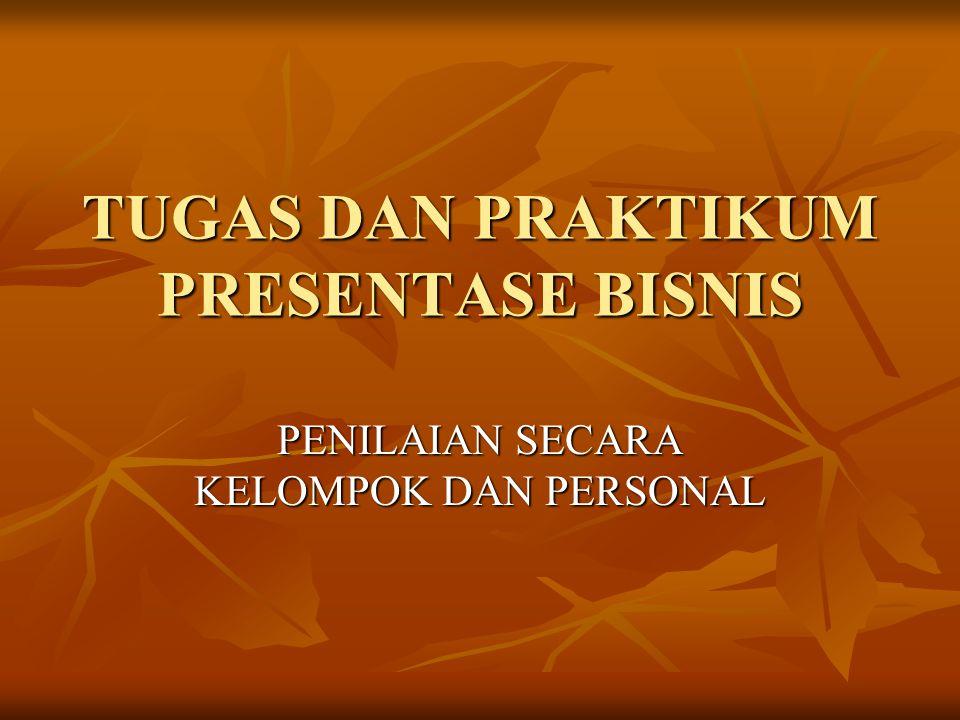 JOB DESCRIPTION BUATLAH COMPANY PROFILE SEBUAH PERUSAHAAN BISNIS 'LENGKAP' BUATLAH COMPANY PROFILE SEBUAH PERUSAHAAN BISNIS 'LENGKAP' POSISIKAN ANDA ADALAH MPR HANDAL YANG BERFUNGSI SEBAGAI UJUNG TOMBAK KEBERHASILAN NEGOSIASI BISNIS POSISIKAN ANDA ADALAH MPR HANDAL YANG BERFUNGSI SEBAGAI UJUNG TOMBAK KEBERHASILAN NEGOSIASI BISNIS SIAPKAN 'SEGALA' KEBUTUHAN PRESENTASE BISNIS YANG DIPERLUKAN SIAPKAN 'SEGALA' KEBUTUHAN PRESENTASE BISNIS YANG DIPERLUKAN TUJUAN PRESENTASE BISNIS ADALAH MENDAPATKAN BUSINESS JOB- KEUNTUNGAN PERUSAHAAN TUJUAN PRESENTASE BISNIS ADALAH MENDAPATKAN BUSINESS JOB- KEUNTUNGAN PERUSAHAAN
