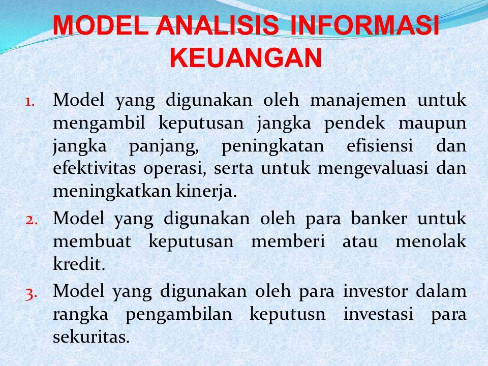 3. Investing activities Perolehan dan pemeliharaan atau mempertahankan investasi (dalam aktiva jangka panjang) oleh perusahaan untuk menghasilkan dan