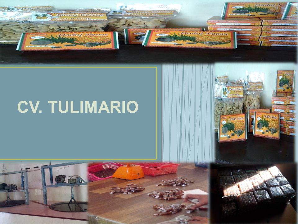 CV. TULIMARIO