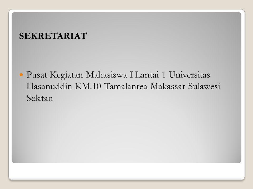 SEJARAH SINGKAT Ukm Bola Basket Universitas Hasanuddin merupakan salah satu unit kegiatan mahasiswa tingkat universitas yang ada di Universitas Hasanuddin yang merupakan wadah bagi mahasiswa Unhas yang ingin menyalurkan minat dan bakatnya di olahraga Bola Basket.