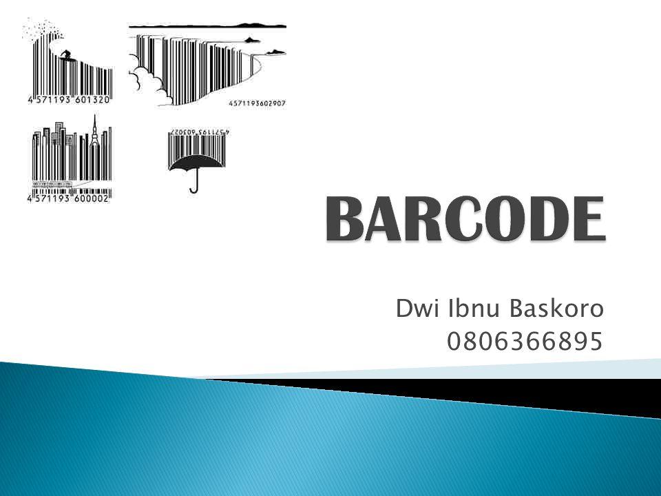 Dwi Ibnu Baskoro 0806366895
