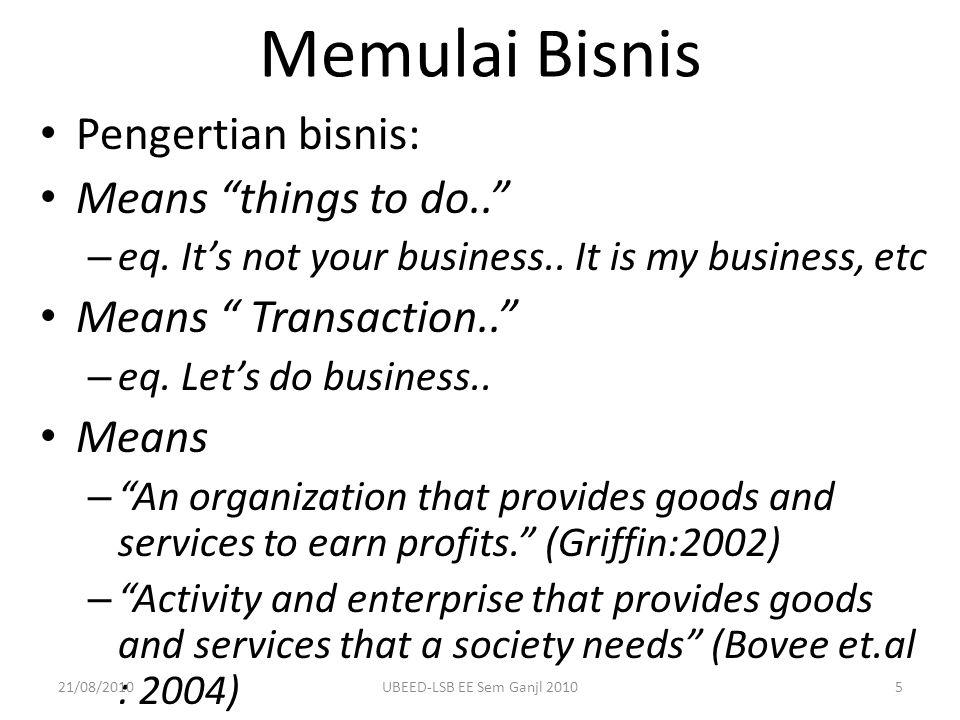 Apa Itu Rencana Bisnis Business Plan  DOKUMEN TERTULIS yang merinci seluk-beluk usaha/bisnis Mencakup informasi STATUS SAAT INI, KEBUTUHAN MENDATANG, dan HASIL YANG DIHARAPKAN dari usaha/bisnis baru tersebut SAAT INI MASA DEPAN .